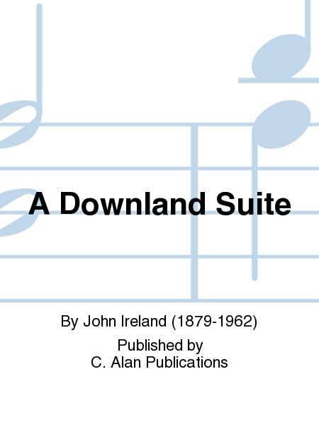 A Downland Suite