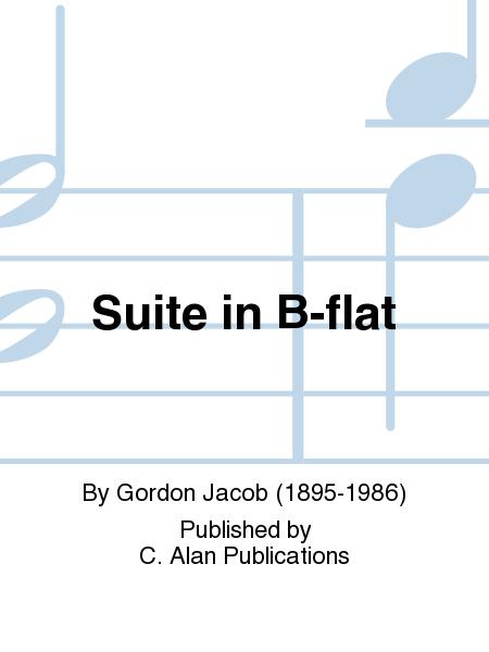 Suite in B-flat
