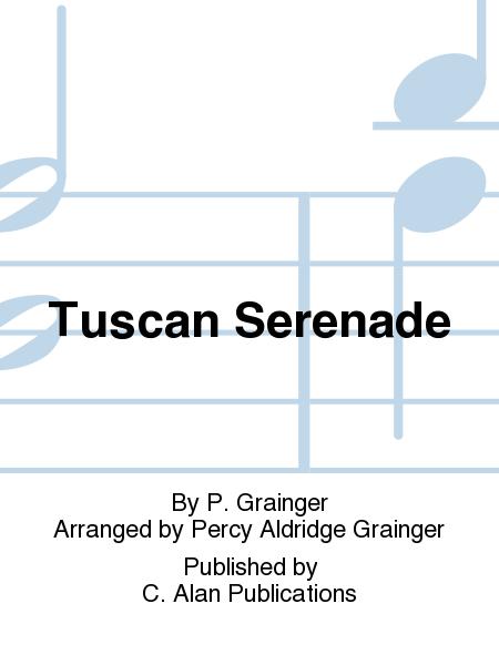 Tuscan Serenade