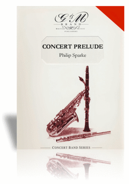 Concert Prelude