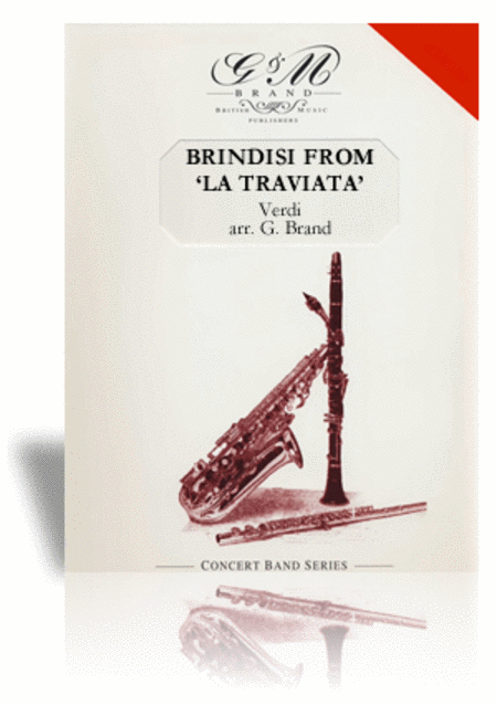Brindisi from 'La Traviata'