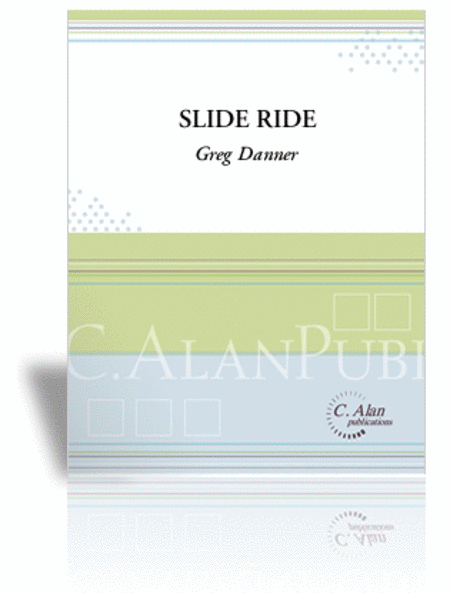 Slide Ride (piano reduction)