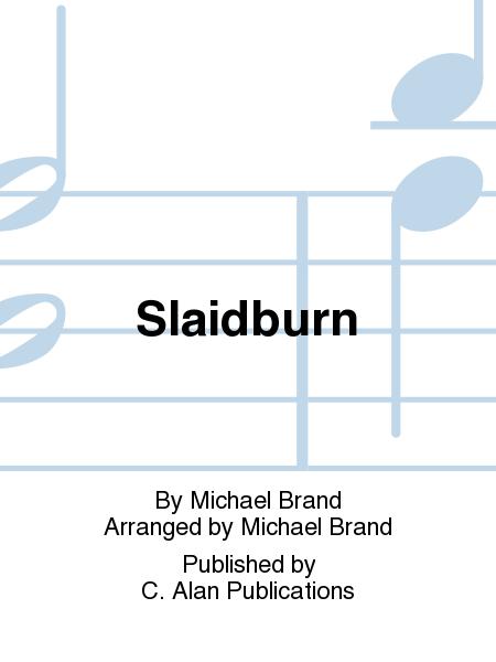 Slaidburn