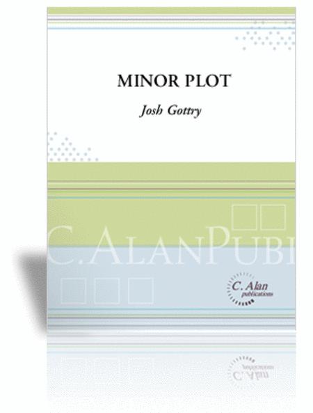 Minor Plot (score & parts)