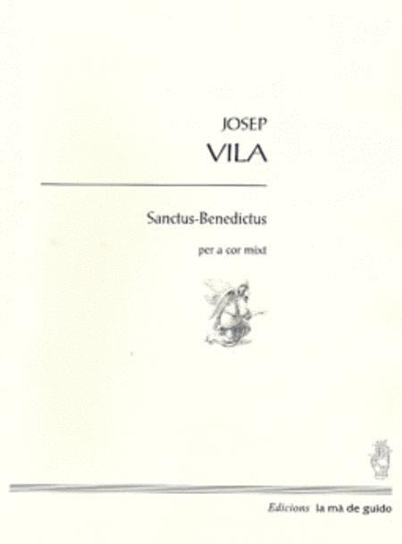 Sanctus-Benedictus