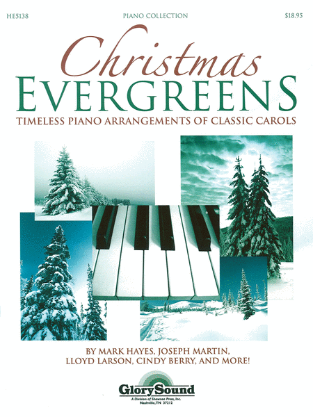 Christmas Evergreens