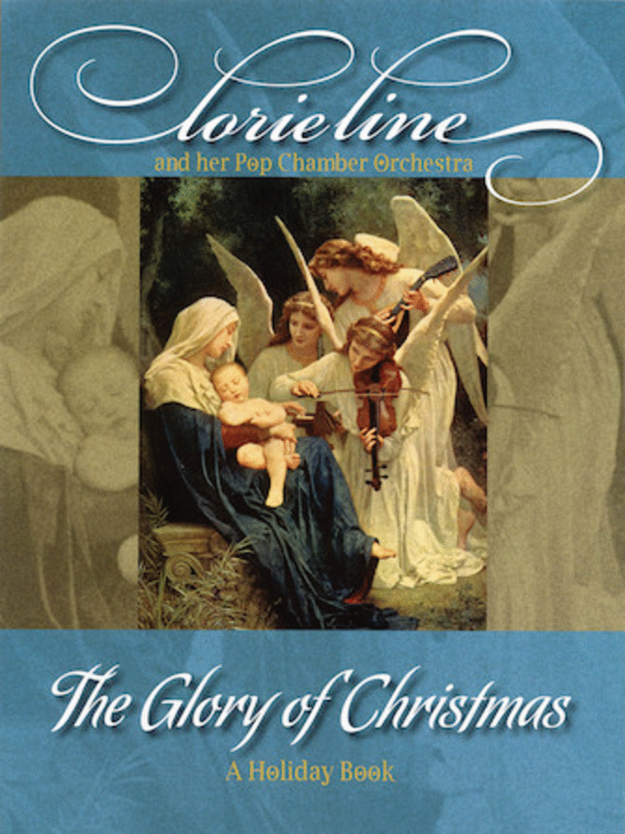 Lorie Line - The Glory of Christmas