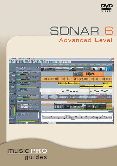 SONAR 6 Advanced Level