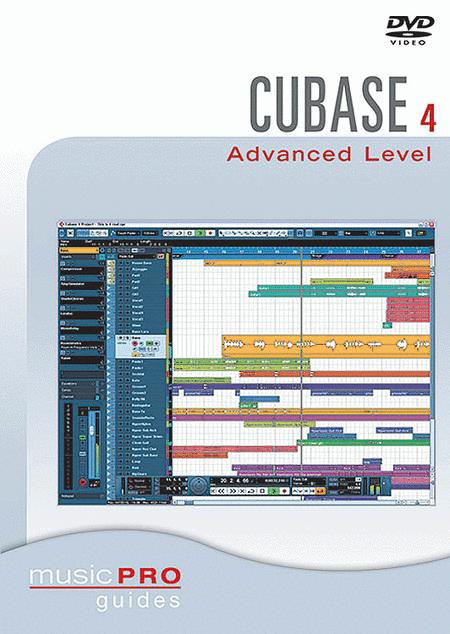 Cubase 4.0 Advanced Level