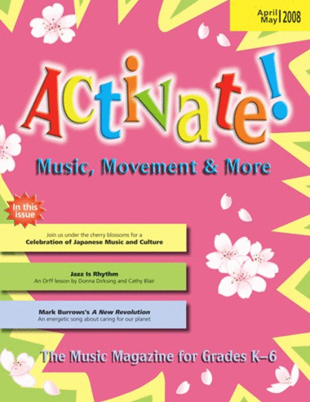 Activate! Apr/May 08