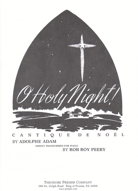 O Holy Night!