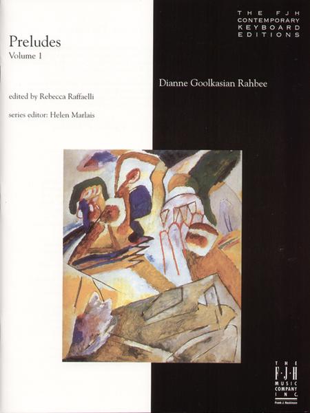 Preludes, Volume 1 (NFMC)