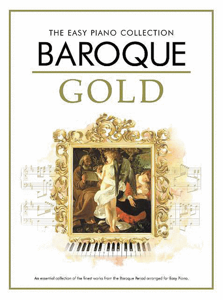 Baroque Gold