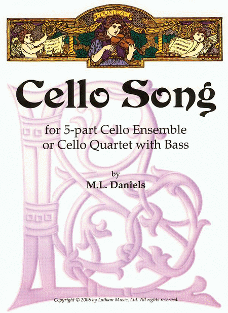 Cello Song