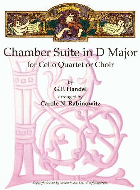 Chamber Suite in D Major
