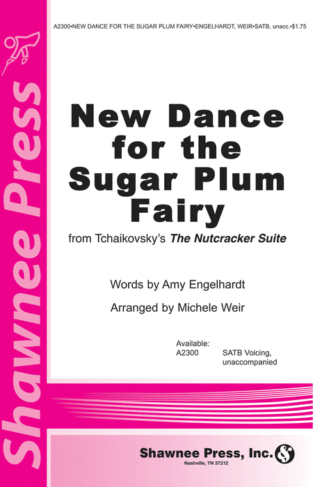 New Dance for the Sugar Plum Fairy