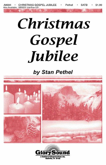 Christmas Gospel Jubilee