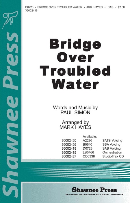 Bridge over Troubled Water