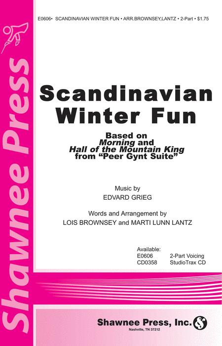 Scandinavian Winter Fun