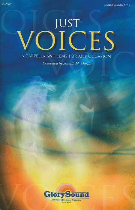 Just Voices