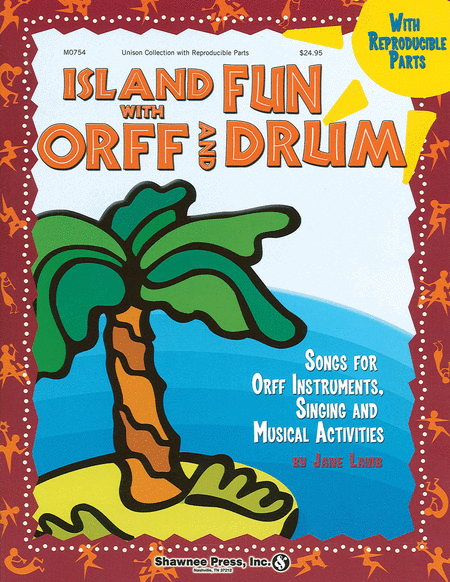 Island Fun with Orff & Drum