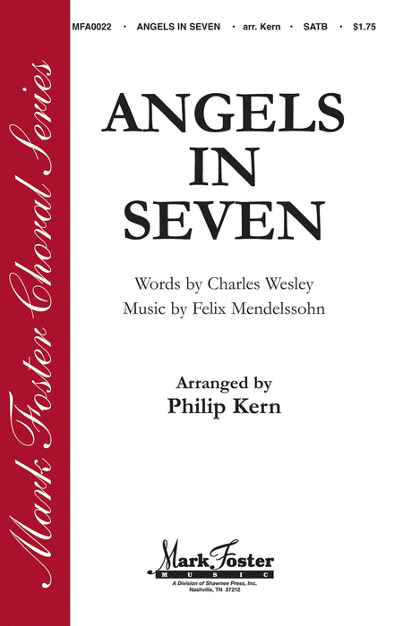 Angels in Seven