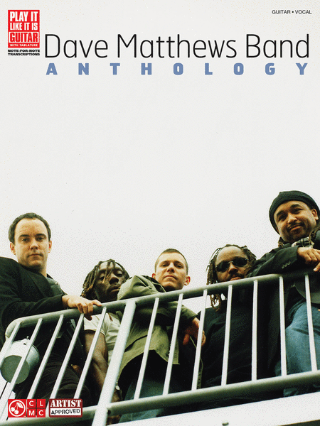 Dave Matthews Band - Anthology