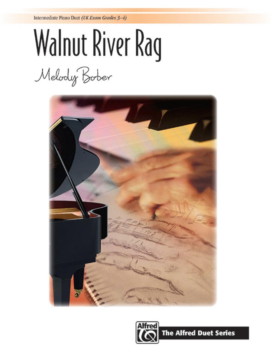 Walnut River Rag
