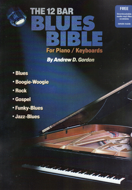 12 Bar Blues Bible