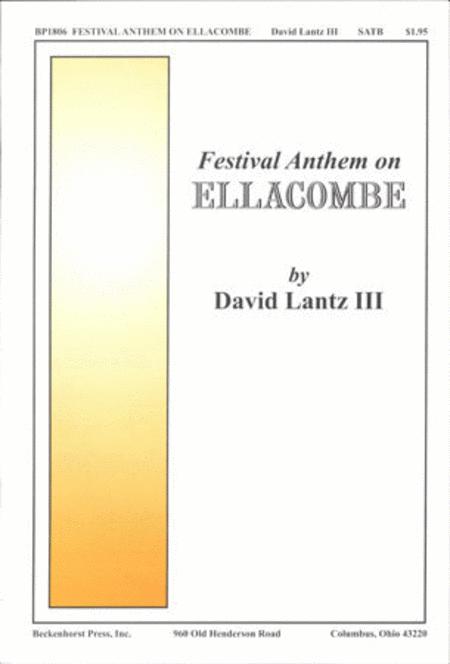 Festival Anthem on Ellacombe