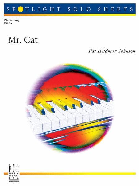 Mr. Cat (NFMC)