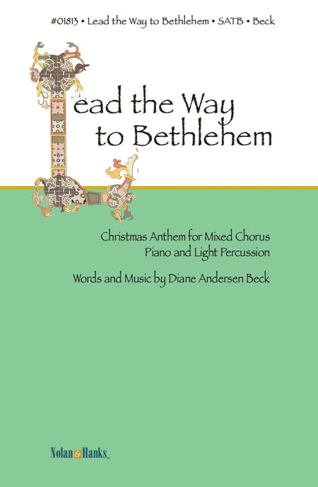Lead the Way to Bethlehem