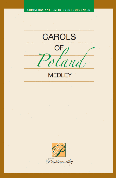 Carols of Poland (Medley)