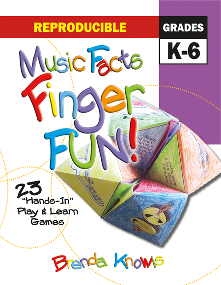 Music Facts Finger Fun!