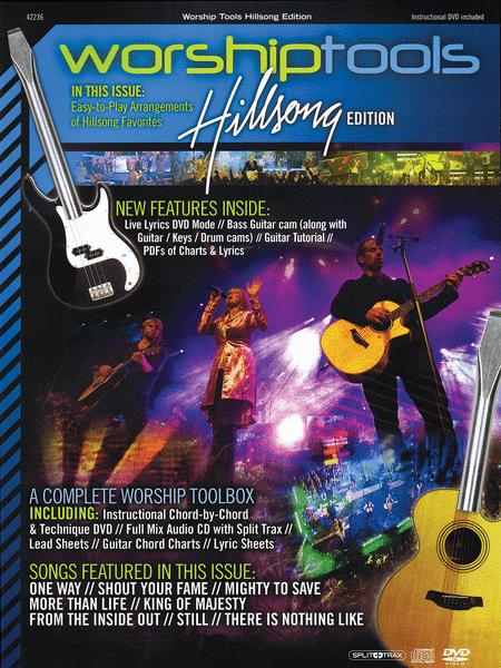 Worship Tools: Hillsong Edition