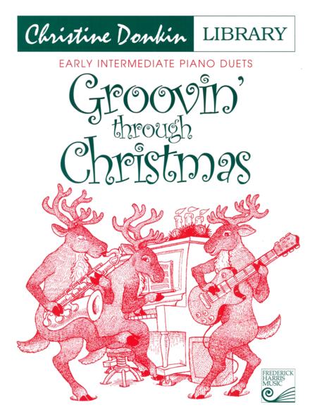 Groovin' Through Christmas