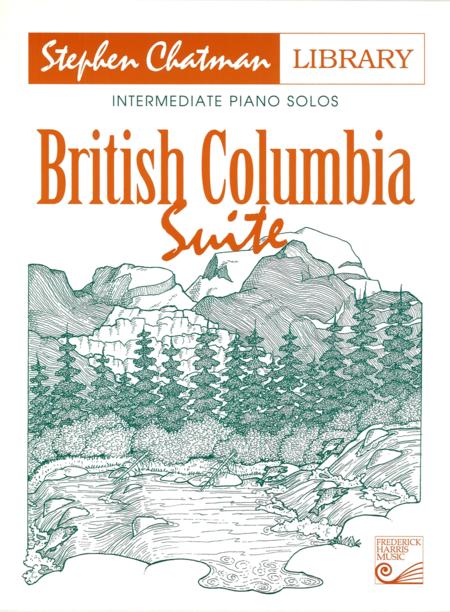 British Columbia Suite