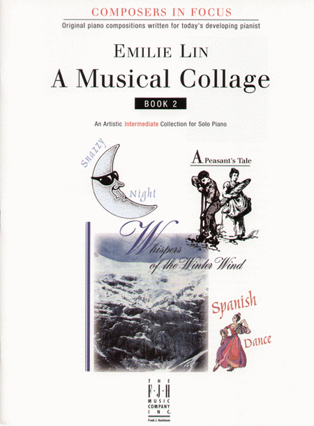 A Musical Collage, Book 2