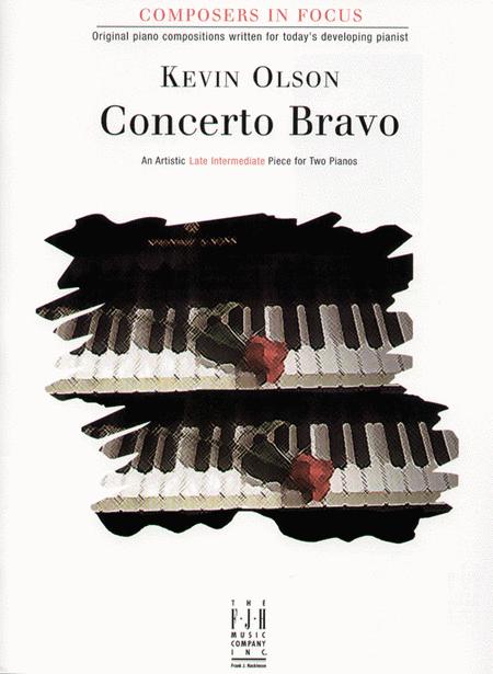 Concerto Bravo (NFMC)