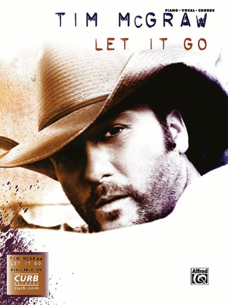Tim McGraw -- Let It Go
