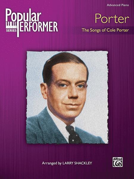 Popular Performer -- Porter