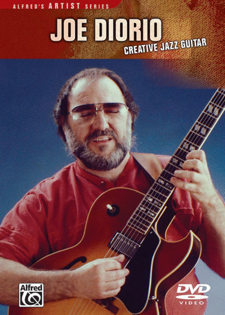 Joe Diorio -- Creative Jazz Guitar