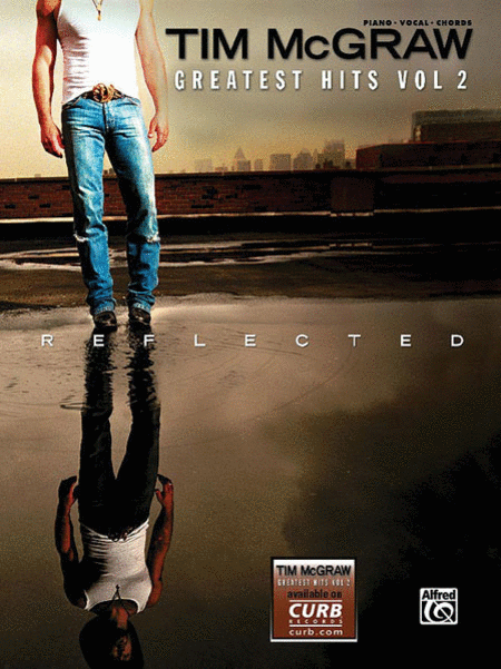 Tim McGraw -- Greatest Hits, 2008