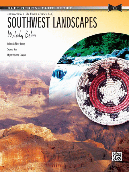 Southwest Landscapes
