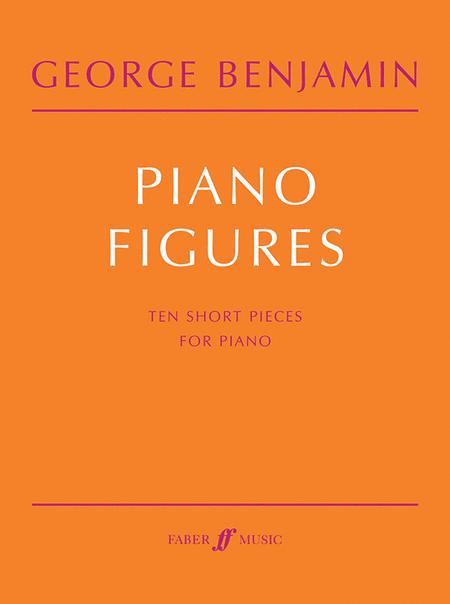 Piano Figures (Score)