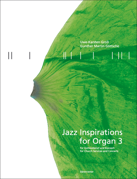 Jazz Inspirations for Organ 3