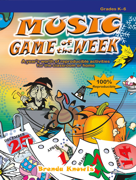 Music Game of the Week