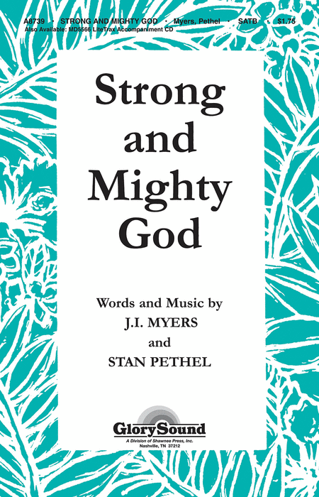 Strong and Mighty God
