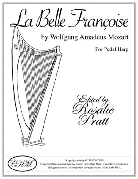 La Belle Francoise