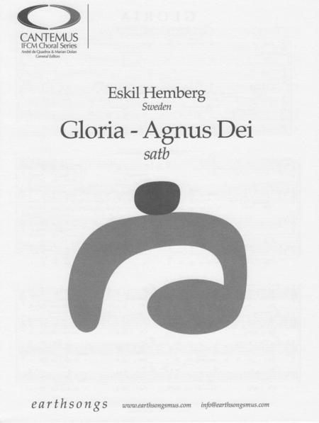 Gloria & Agnus Dei